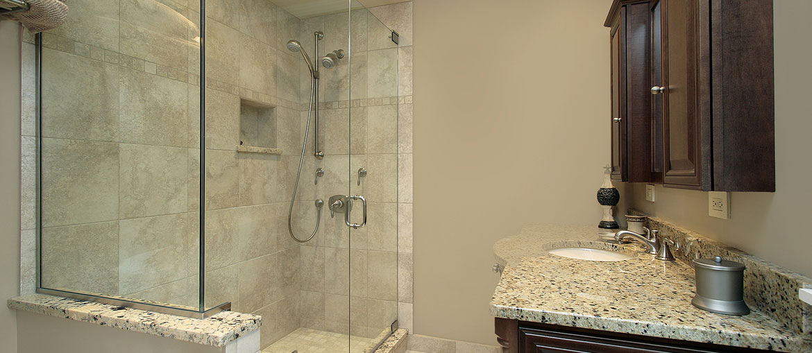 How To Start A Bathroom Remodel Extraordinary Bathroom Remodeling In Westland Mi From Aqhms Inspiration Design