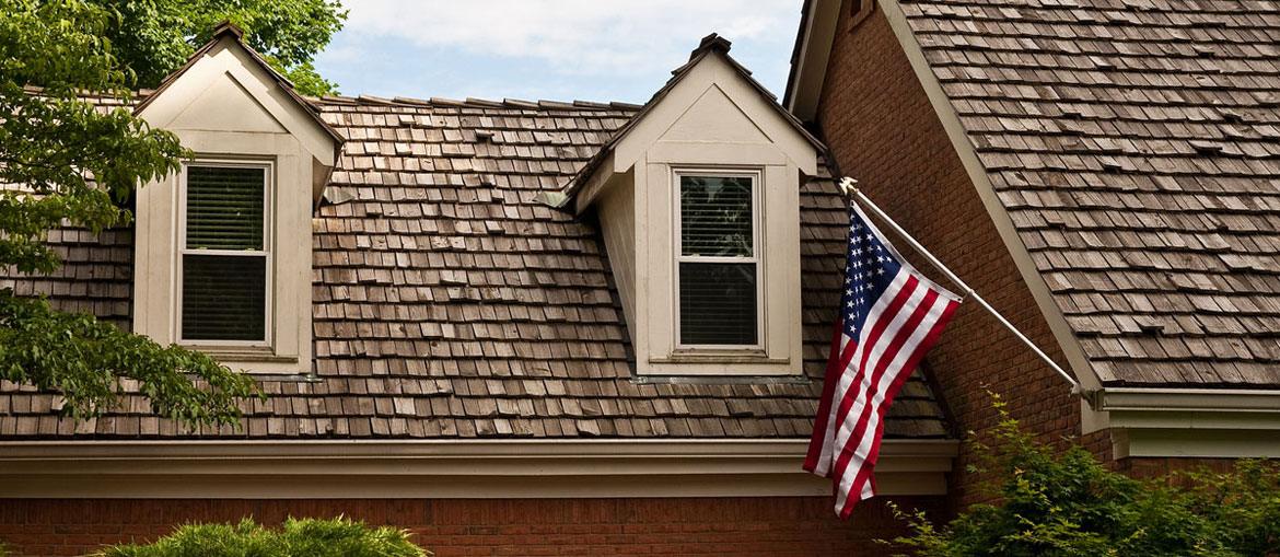 Roofing Repair New Roofs Amp Dormer Installations