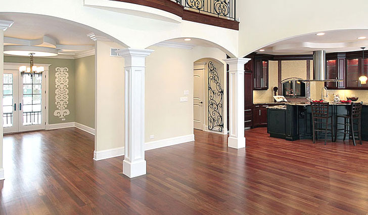 Hardwood Flooring As Unique As You