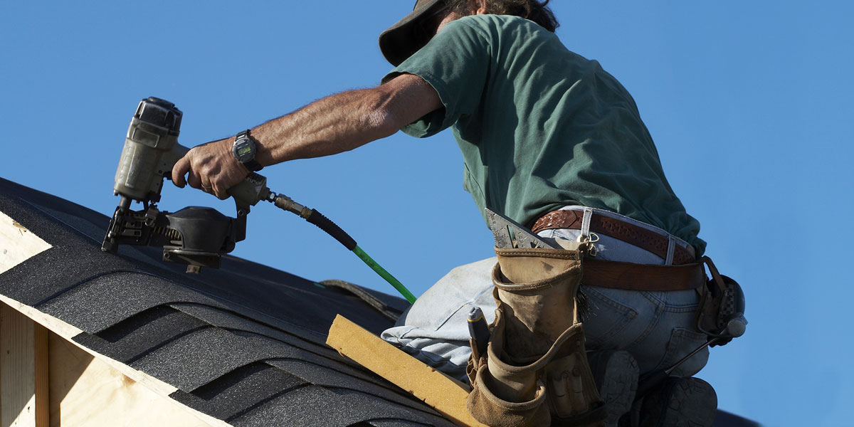 Roofing Company In Plymouth, MI